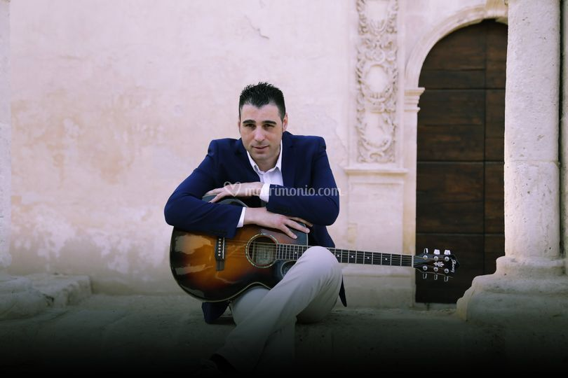 Dario Briguglio - Chitarra