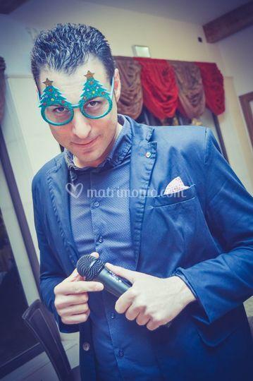 Dario Briguglio - Foto Party