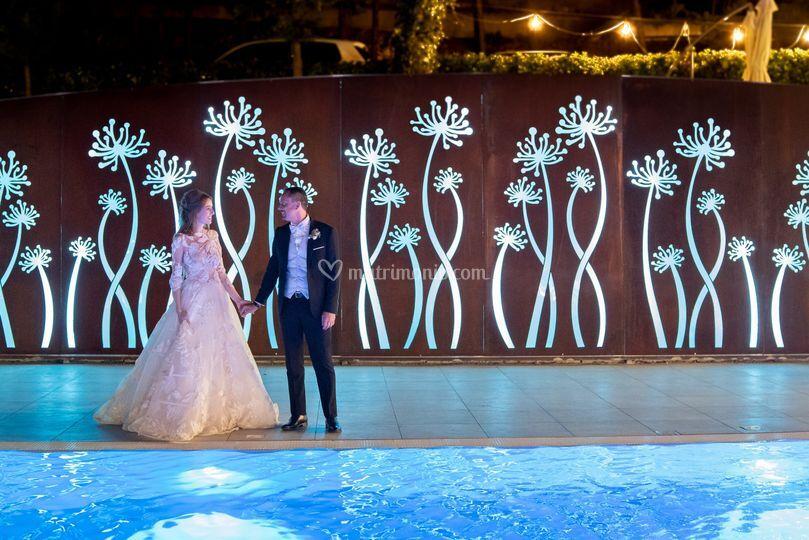 Parco Archea - Wedding