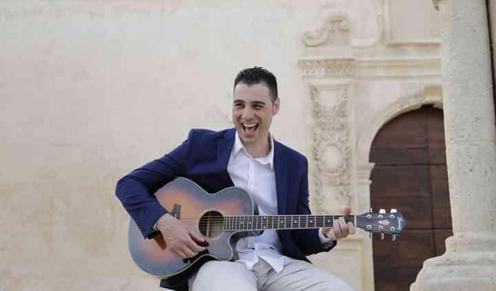 Dario Briguglio - Entertainment