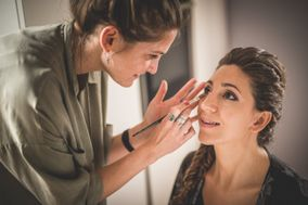 Jessica Lacchia Make-Up Artist