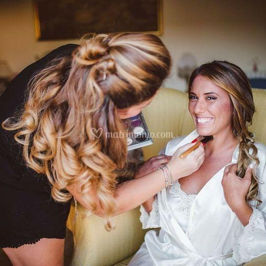Bride Annalaura