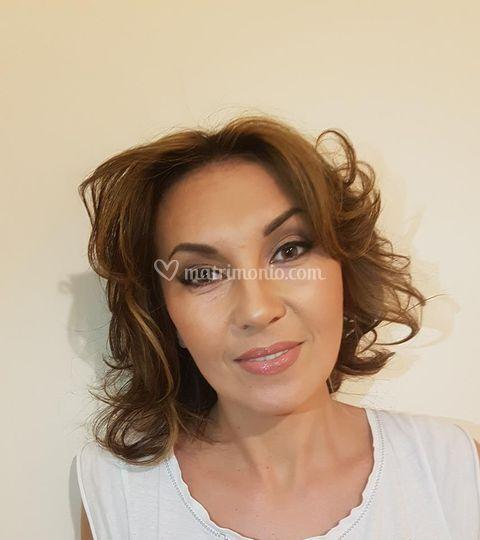 Alessia Avagliano Make-Up Artist