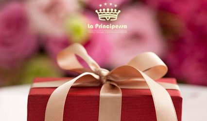 La Principessa Wedding & Events 1