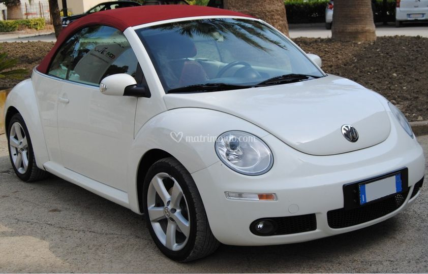 New beetle Limited Red Edition
