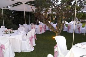 Villa Maria Catering