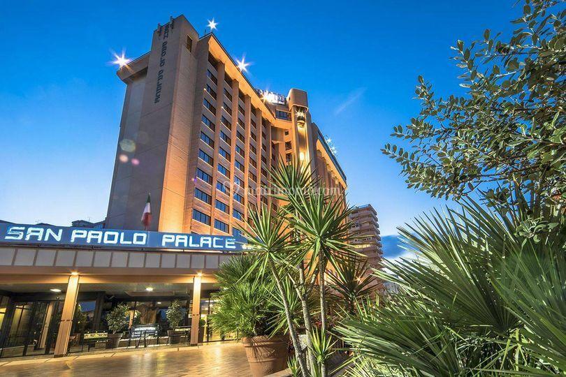 San Paolo Palace Hotel