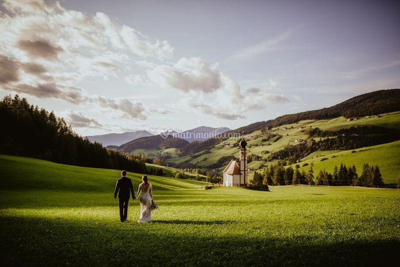 Hakuna Matata Weddings