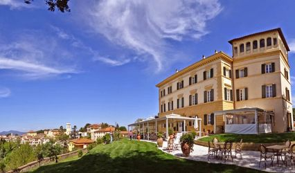 Villa Conti 1