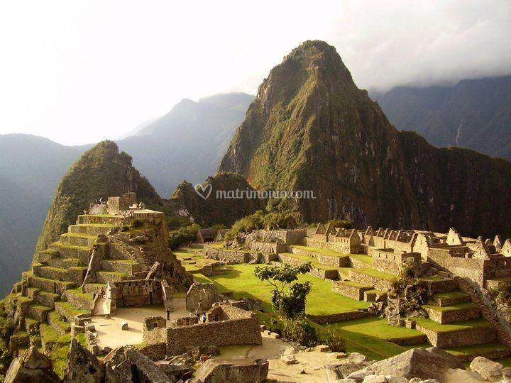 Un sogno nel sogno: Machu Picchu in Peru