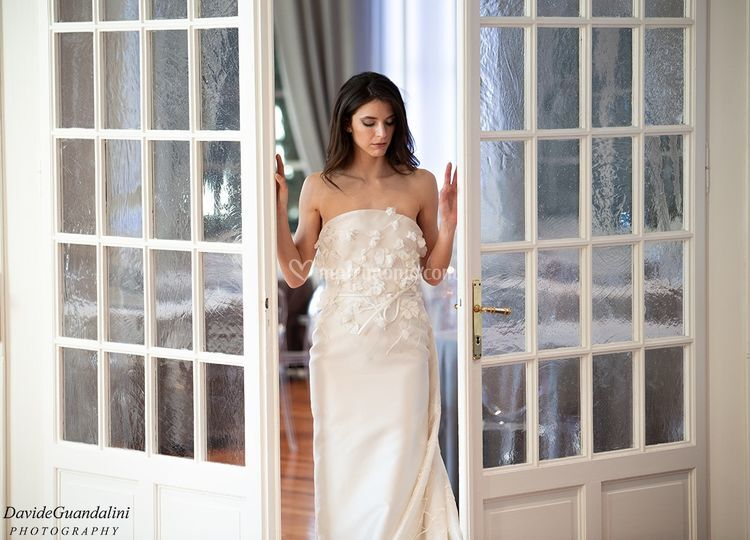 Eva sposa