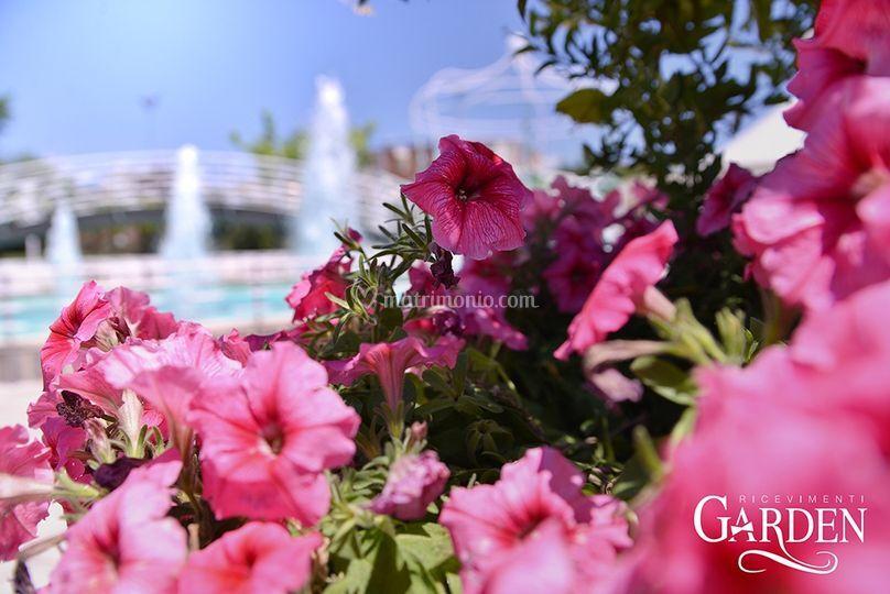 Ricevimenti Garden