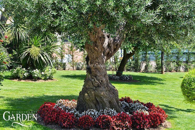 Giardini  Ricevimenti Garden