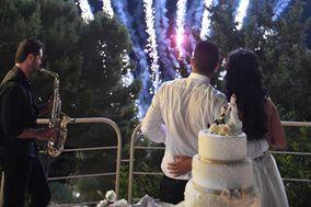 Mimmo Radogna - Sax Matrimoni ed Eventi