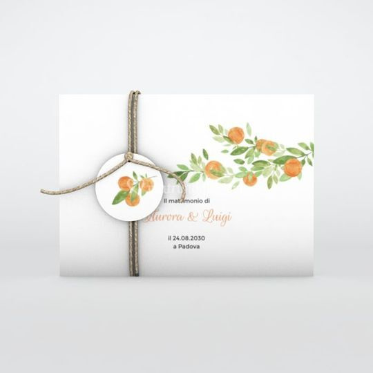Arancia dolce e foto