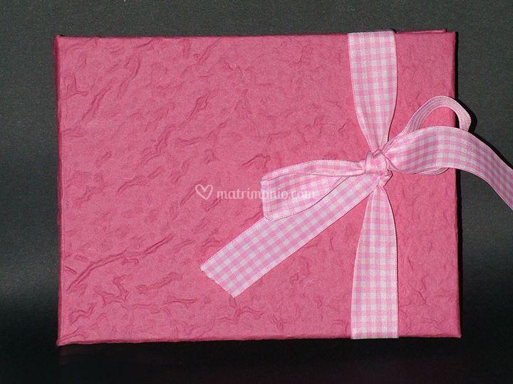 Album rosa