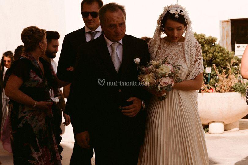 Maria Luisa+Alberto