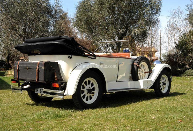 Fiat 520 Torpedo (1927)