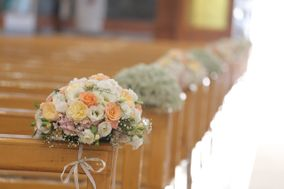 Gaspare Serra Flowers Designer