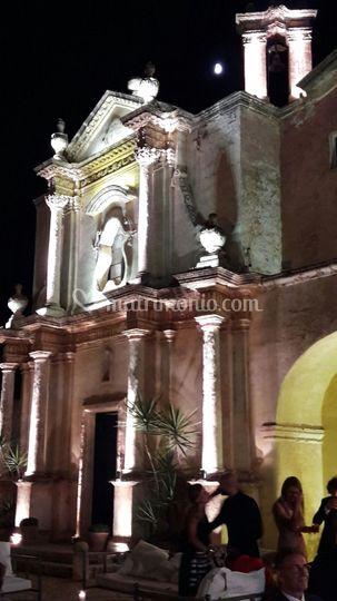 Chiesa della Masseria