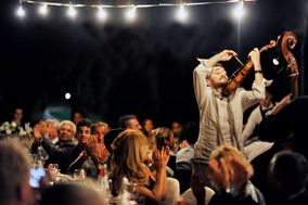 """Taraf de Gadjo """"Tzigana, Klezmer & Gypsy Jazz Music"""""""