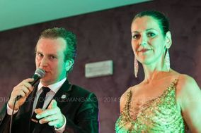 Stefano & Romina