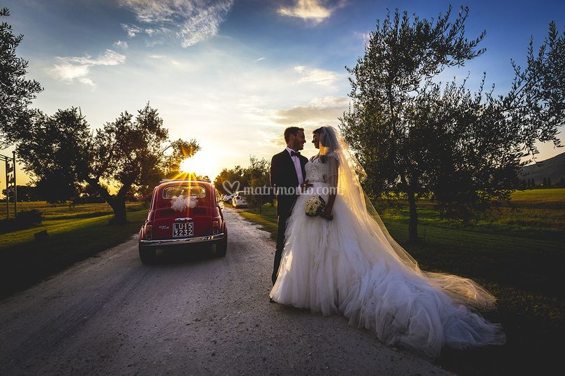 Sposi Lucca