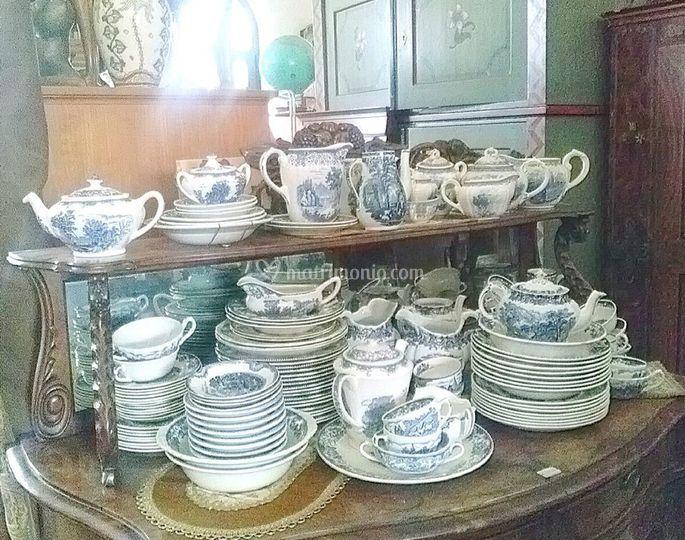 Porcellane prestigiose