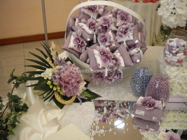 Anche per il 2012 il lilla trionfa!!