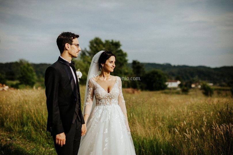 Wedding a Palazzo Bove