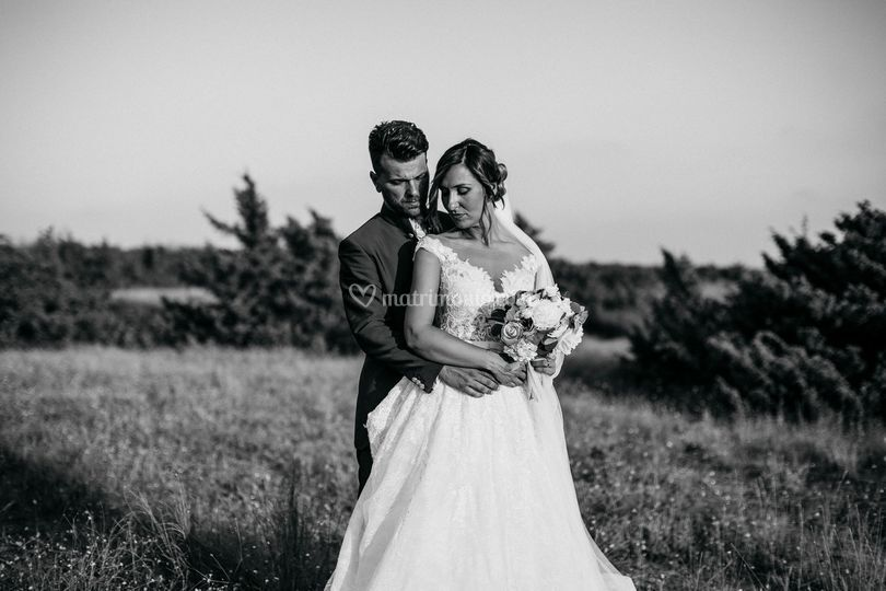 Wedding in Viareggio