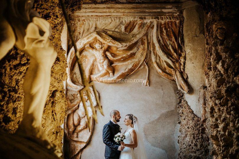 Wedding a Massa