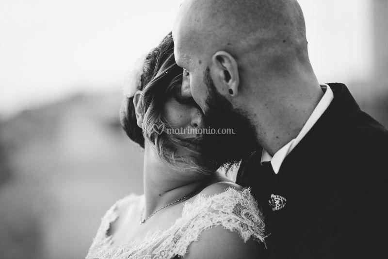 Matrimonio Costa dei Barbari