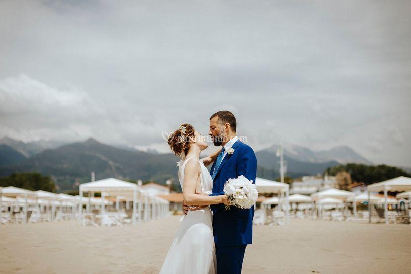 Matrimonio a Pietrasanta
