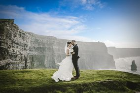 Alessio Bazzichi Wedding Photo
