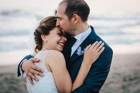 Alessio Bazzichi Wedding Photo
