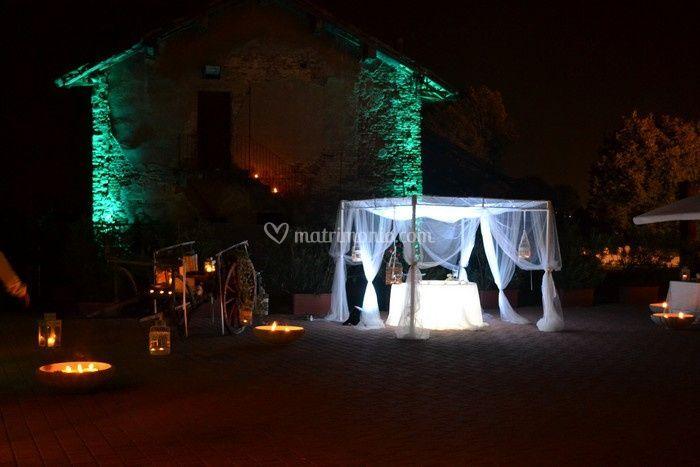 Matrimonio al Borgo