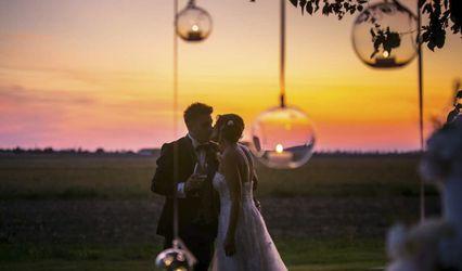 Melania Wedding