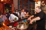 Bar di notte