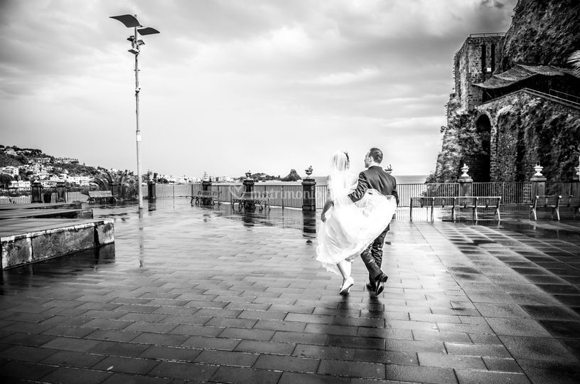 Santo Barbagallo Wedding Video