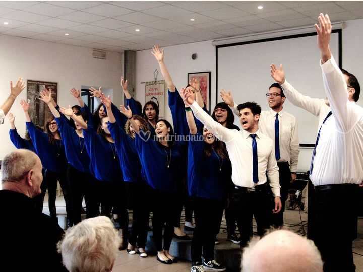 Joyful Anthem Gospel Choir