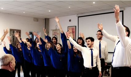 Joyful Anthem Gospel Choir 1
