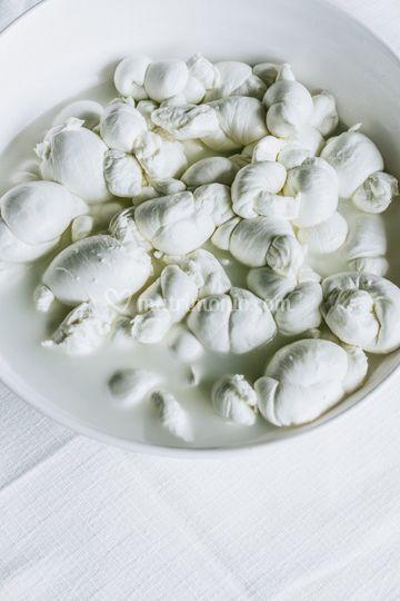 Nodini di Latte Bufala Amaseno