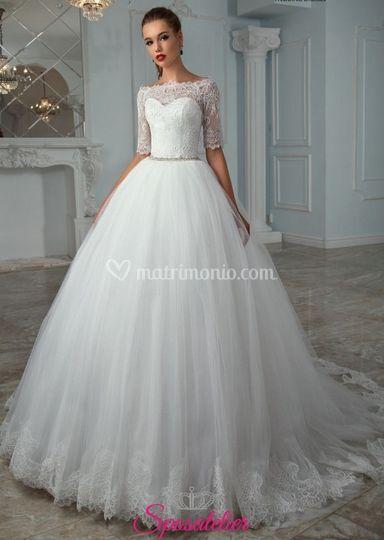 Vestiti da sposa economici mantova