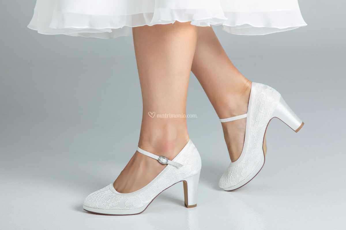 Scarpe Da Sposa Como.Scarpe Da Sposa Comode Di Sposatelier Foto 125