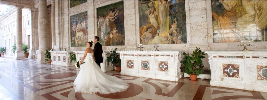 Wedding @ Terme Tettuccio
