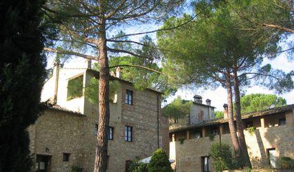 Borgo Santinovo 1