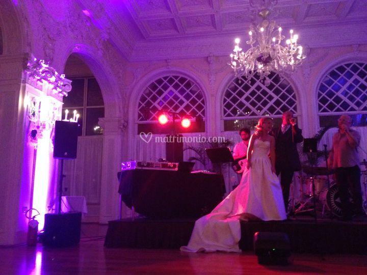 Sposi e Live Karaoke