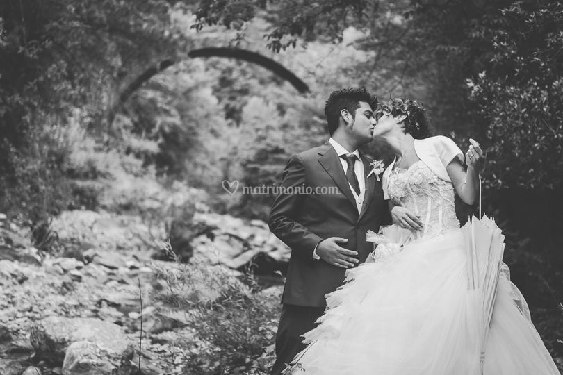 Foto matrimonio siena