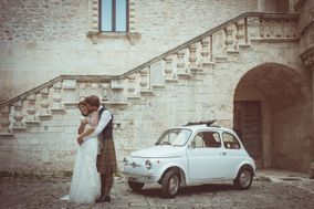 Let's get married in Italy